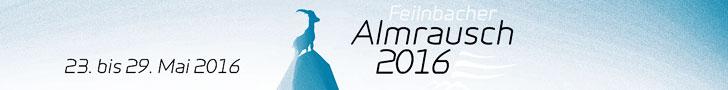 Almrausch 2016