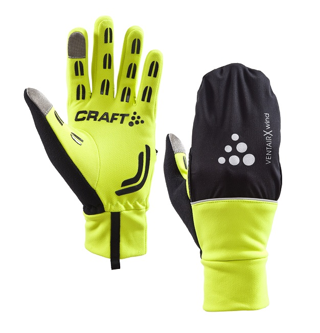 Hybrid Weather Glove von CRAFT