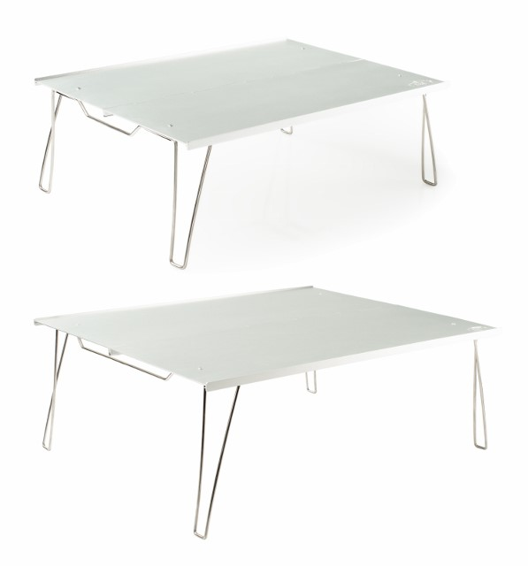 "Outdoor-Klapp-/Falttisch ""Ultralight Table"" von GSI Outdoors"