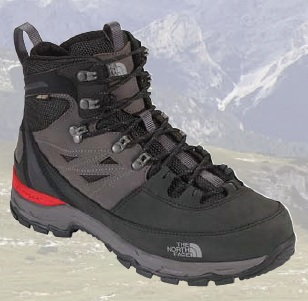 The North Face M/W Verbera Hiker gtx