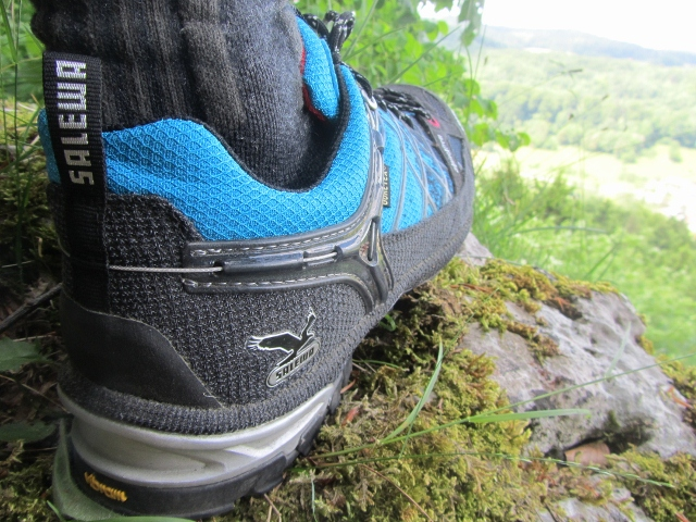 Multifunktionsschuhe Salewa Fire Tail GTX