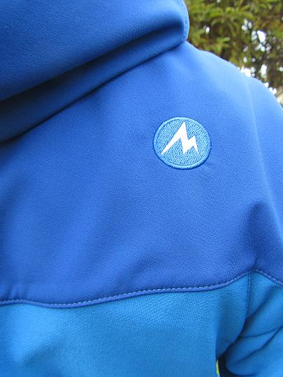 Marmot Pro Tour Jacket - Softshelljacke