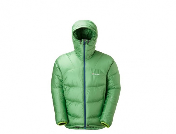 Chonos Ultra Down Jacket
