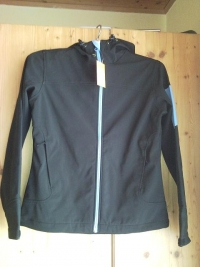 Meru Chillan Jacket (Frauen)