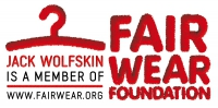 "Jack Wolfskin erreicht ""leader-status"" bei Fair Wear Foundation"