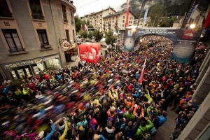 The North Face® Ultra-Trail du Mont-Blanc 2012 - ein voller Erfolg