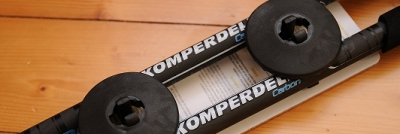Komperdell C3 Power Lock Carbon Men