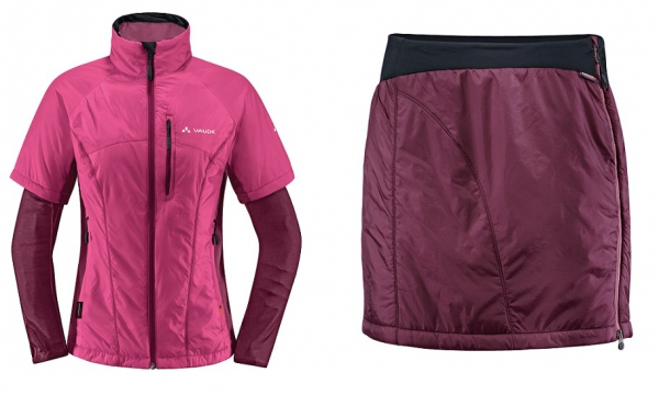 Vaude Thermo-Rock Waddington - mit Primaloft