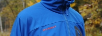 Mammut Brisk Softshell Jacket Men