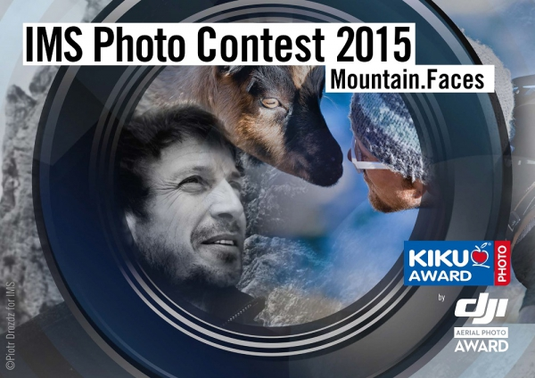 "Kiku. International Mountain Summit 2015 - Photo Contest ""Gesichter der Berge"""