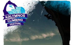 The North Face® Kalymnos Climbing Festivals 2012 war ein voller Erfolg