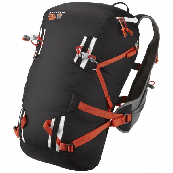 SummitRocket 20 Vestpack - Farbe: Black