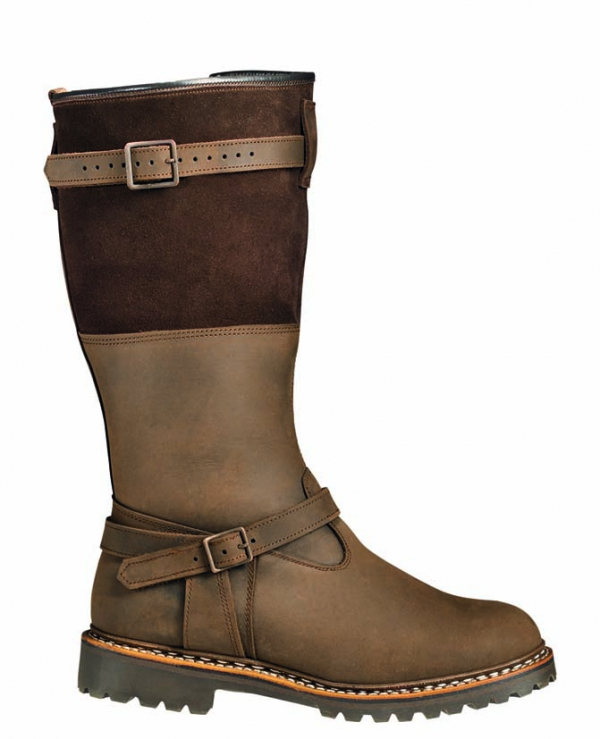 Hanwag Winterstiefel Grizzly Top Lady