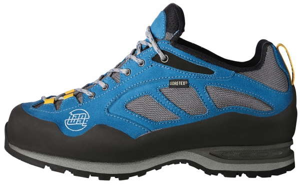 Hanwag Approach II GTX in blau