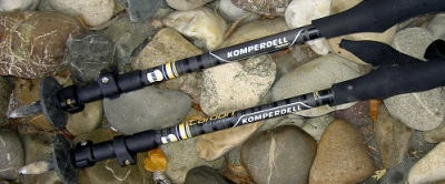Komperdell C3 Carbon Powerlock Compact Women