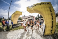Etappe 2 - Die SALOMON 4 TRAILS