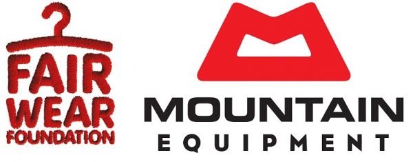Mountain Equipment tritt Fair Wear Foundation bei