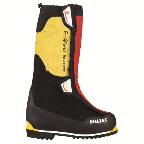 Millet Everest Summit GTX - Sommer 2013